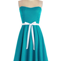 The Diner Things Club Dress