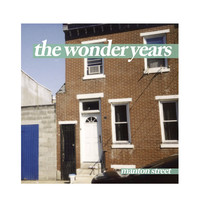 "The Wonder Years - Manton Street 7"" Vinyl 