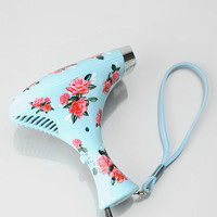 Mini Retro Hair Dryer