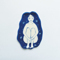 Cosmic Girl Ringdish