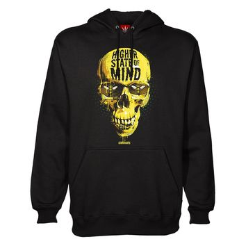 SILENCE OF THE DABS HOODIE