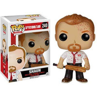 Shaun Bloody Pop Vinyl Figure Shaun of the Dead