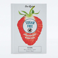 Sugar Free Book - Urban Outfitters