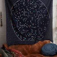 AEO APT Constellation Tapestry , Multi
