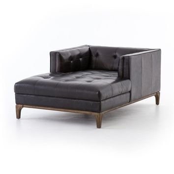 Dylan Chaise-Rider Black