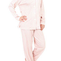 P-Jamas 392512 Our Favorite Pajamas Circulos PJ Set