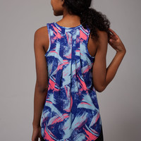 pick up the pleat tank | ivivva