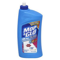 Mop & Glo Shine Lock Fresh Citrus Scent Multi-Surface Floor Cleaner