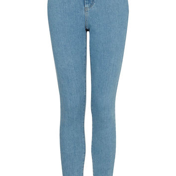 MOTO Joni Super High Waisted - Joni Super High Waisted Jeans - Jeans - Clothing - Topshop