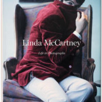 Linda McCartney: Life in Photographs by Linda McCartney, Hardcover | Barnes & Noble®