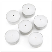 Large Tealight Candles
