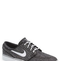 Men's Nike 'Zoom - Stefan Janoski SB' Canvas Skate Shoe