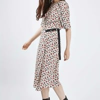 Ditsy Floral Midi Dress - New In This Week - New In