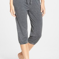 Women's Marc New York by Andrew Marc Crop Sweatpants,