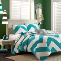 Libra 3 Piece Quilt Set Size: Twin / Twin Extra Long