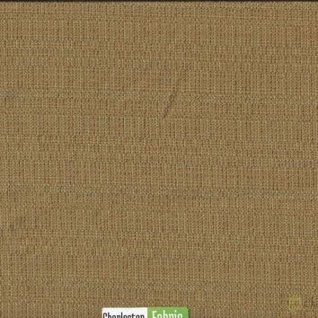 Golden Brown Polyester Fabric