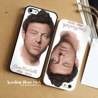 Cory Monteith Glee  iPhone Case Cover for iPhone 6 6 Plus 5s 5 5c 4s 4 Case