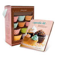 Cupcake Kit at Firebox.com