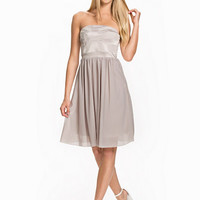 Sfautio Corsage Dress, Selected Femme