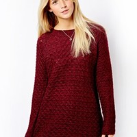 New Look Slouchy Sweater