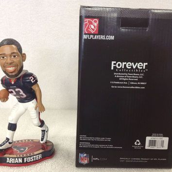 Arian Foster bobblehead