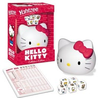 Yahtzee Hello Kitty