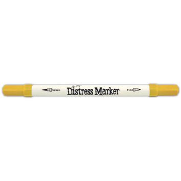 Tim Holtz Distress Marker-Fossilized Amber