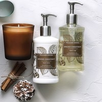 Williams Sonoma Spiced Chestnut Essential Oils Collection