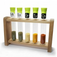 Scientific Spice Rack from drpd | Made By [drpd] | £20.00 | BOUF