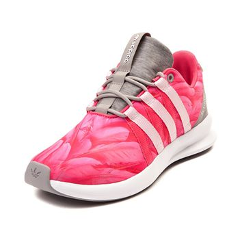 Womens adidas SL Loop Racer Athletic Shoe