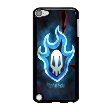 BLEACH Anime Logo iPod Touch 5 Case Cover