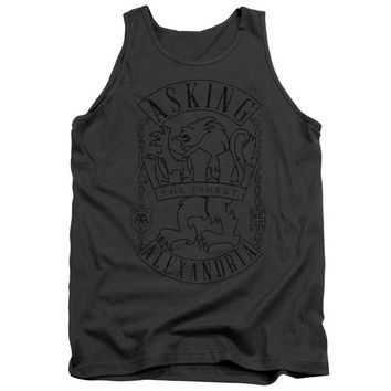 ac NOOW2 Asking Alexandria - The Finest Adult Tank