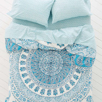 Plum & Bow Kerala Medallion Comforter Snooze Set - Urban Outfitters