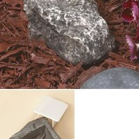 Hide-a-Key Rock - Outdoor Functional - Garden and Tools - Starcrest