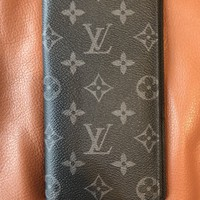 Louis Vuitton Brazza Wallet M61696