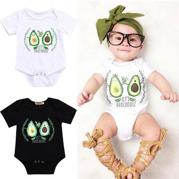 Avocado Onesuit