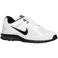 Men's Nike Running Shoes White | Champs Sports