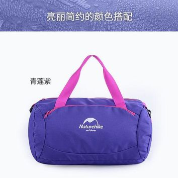 PEAPGB2 Wet and dry separation sports package swimming bag professional men and women travel bag waterproof large capacity beach bag