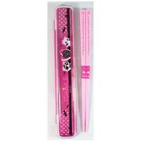 Nyanpire Chopsticks & Case