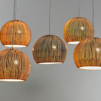 Ceramic Pendant Lights On Wanelo