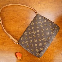 LV Louis Vuitton Crossboddy bag Messenger bag Printed Shoulder Bag Fashion Shopping Bag