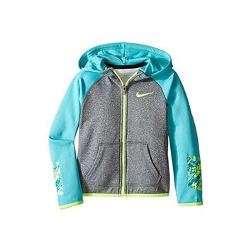 Little Girls' Toddler Therma Dri-Fit Hoodie (Sizes 2T - 4T)