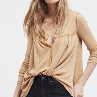 Kai Henley by Free People - Khaki