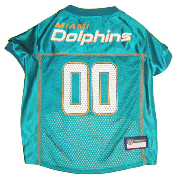 Miami Dolphins Jersey Large