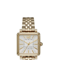 Vic 30MM x 30MM Watch - Marc Jacobs