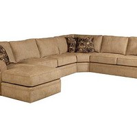 Sectional from Veronica at BroyhillFurniture.com