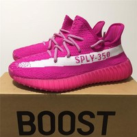 Adidas Yeezy 350 Boost V2 Pink