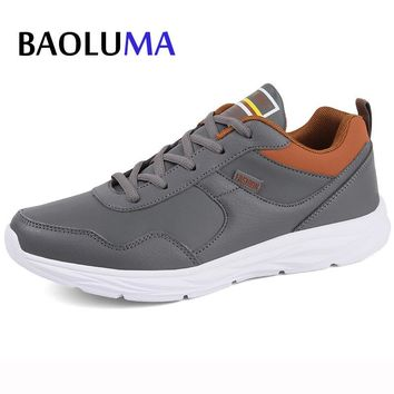 2018 Lightweight Brand New Shoes Men Big Size Mens Shoes Casual Sneakers Fashion Designer Shoes Lace Up Flats Men Shoes 47