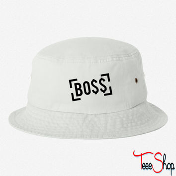 bo bucket hat
