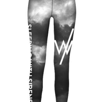 Sleeping With Sirens | SWS Leggings
